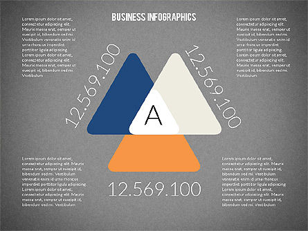 Business Infographics Slide 10