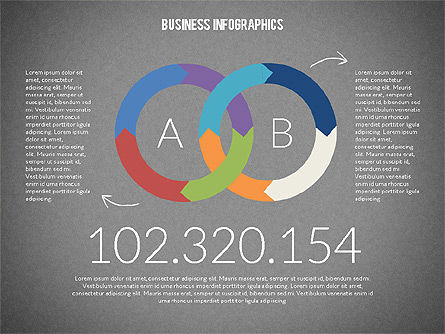 Business Infographics Slide 15