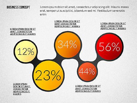 Business Presentation Concept, Slide 3, 02239, Presentation Templates — PoweredTemplate.com