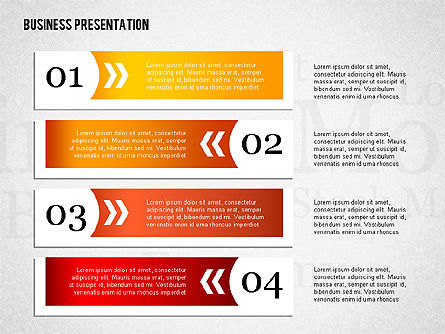 Time is Money Presentation Template, Slide 3, 02245, Presentation Templates — PoweredTemplate.com