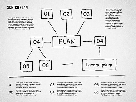 Business Models: Business Sketch Plan #02265