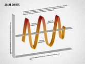 Business Models: 3D Charts Toolbox #02267