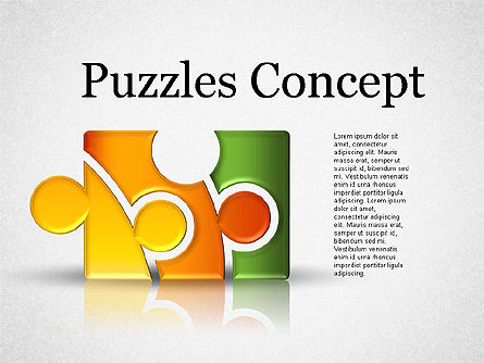Puzzle Diagrams: Puzzle Toolbox #02271
