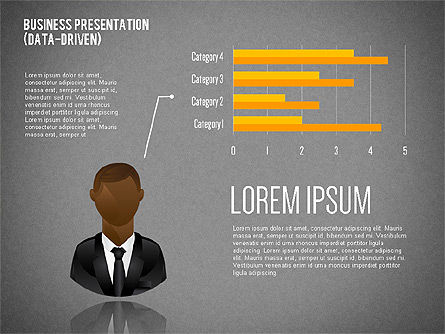 Staff Presentation Template, Slide 11, 02274, Presentation Templates — PoweredTemplate.com