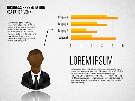 Staff Presentation Template, Slide 3, 02274, Presentation Templates — PoweredTemplate.com
