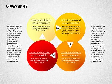 Diagrams with Arrows Slide 4
