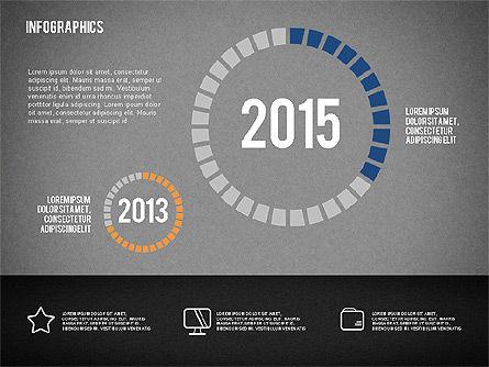 Presentation Infographics Toolbox, Slide 15, 02324, Presentation Templates — PoweredTemplate.com