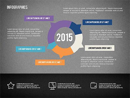 Presentation Infographics Toolbox, Slide 16, 02324, Presentation Templates — PoweredTemplate.com