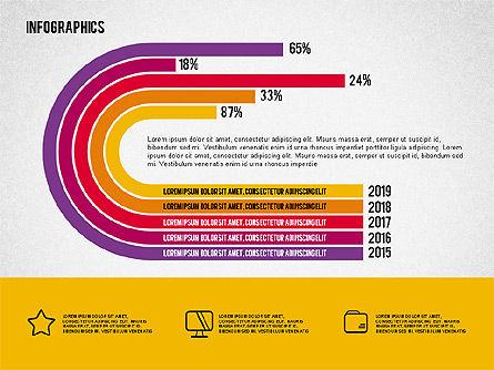 Presentation Infographics Toolbox, Slide 3, 02324, Presentation Templates — PoweredTemplate.com