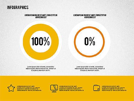 Presentation Infographics Toolbox, Slide 5, 02324, Presentation Templates — PoweredTemplate.com