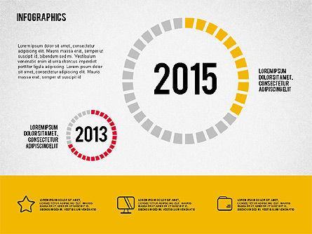 Presentation Infographics Toolbox, Slide 7, 02324, Presentation Templates — PoweredTemplate.com