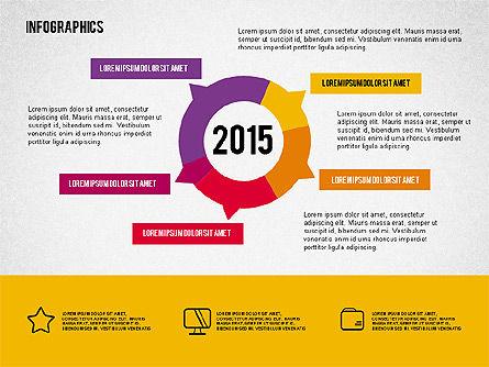 Presentation Infographics Toolbox, Slide 8, 02324, Presentation Templates — PoweredTemplate.com