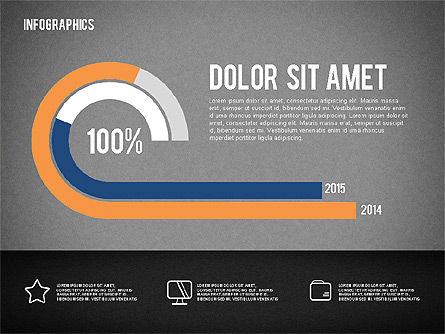 Presentation Infographics Toolbox, Slide 9, 02324, Presentation Templates — PoweredTemplate.com