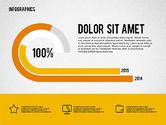 Presentation Templates: Presentación Infographics Toolbox #02324