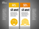 Modern School Infographics#10