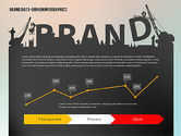 Presentation Templates: Building Brand Presentation Template (data driven) #02332