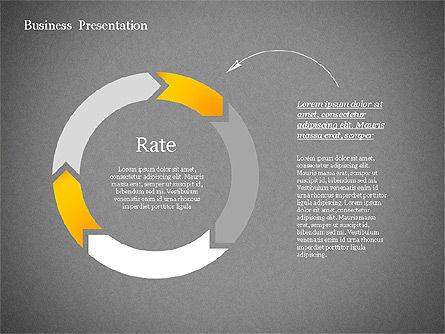 Sketch Style Presentation Template, Slide 15, 02334, Presentation Templates — PoweredTemplate.com