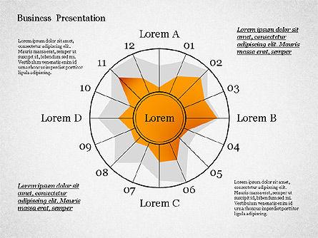 Sketch Style Presentation Template, Slide 2, 02334, Presentation Templates — PoweredTemplate.com