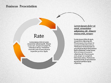 Sketch Style Presentation Template, Slide 7, 02334, Presentation Templates — PoweredTemplate.com