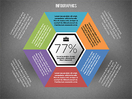 Infographic Elements Toolbox, Slide 10, 02342, Infographics — PoweredTemplate.com