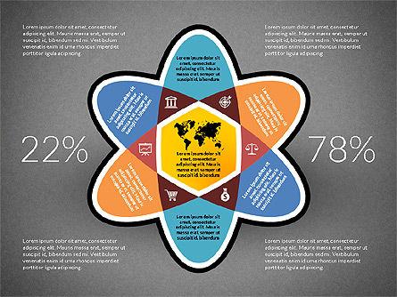 Infographic Elements Toolbox, Slide 12, 02342, Infographics — PoweredTemplate.com