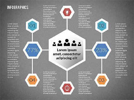 Infographic Elements Toolbox, Slide 15, 02342, Infographics — PoweredTemplate.com