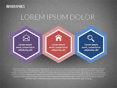 Infographic Elements Toolbox, Slide 16, 02342, Infographics — PoweredTemplate.com