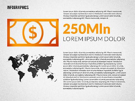 Infographic Elements Toolbox, Slide 5, 02342, Infographics — PoweredTemplate.com