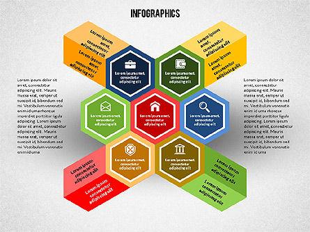 Infographic Elements Toolbox, Slide 6, 02342, Infographics — PoweredTemplate.com
