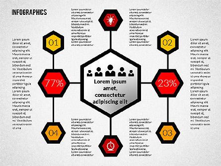 Infographic Elements Toolbox, Slide 7, 02342, Infographics — PoweredTemplate.com