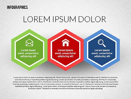 Infographic Elements Toolbox, Slide 8, 02342, Infographics — PoweredTemplate.com