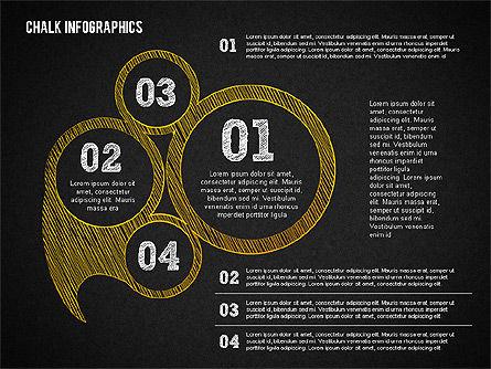 Chalk Infographics, Slide 9, 02375, Infographics — PoweredTemplate.com