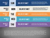 Week Schedule#12