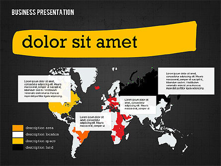 Profit Business Presentation (data driven), Slide 15, 02395, Presentation Templates — PoweredTemplate.com