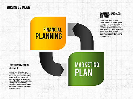 plan for security company template