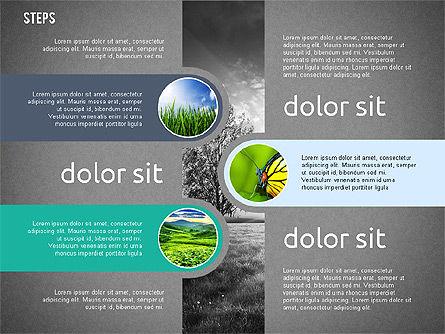 Options in Environmental Theme, Slide 10, 02404, Presentation Templates — PoweredTemplate.com