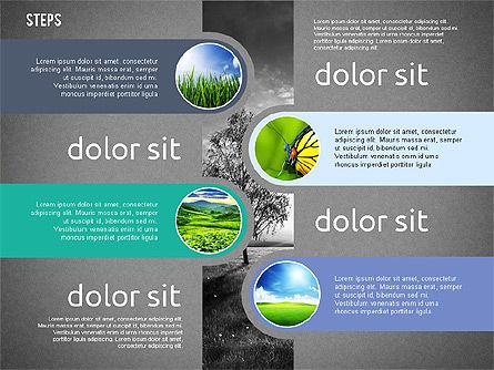 Options in Environmental Theme, Slide 11, 02404, Presentation Templates — PoweredTemplate.com