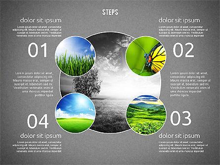 Options in Environmental Theme, Slide 12, 02404, Presentation Templates — PoweredTemplate.com
