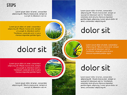 Options in Environmental Theme, Slide 4, 02404, Presentation Templates — PoweredTemplate.com