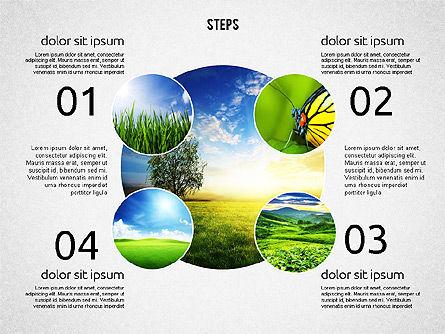 Options in Environmental Theme, Slide 6, 02404, Presentation Templates — PoweredTemplate.com