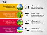 Presentation Templates: Options in Environmental Theme #02404