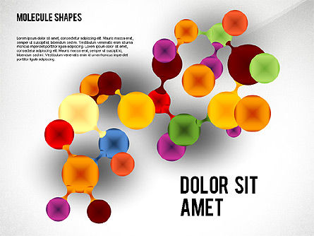 Molecule Shapes Slide 2