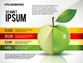 Infographics: Apple Infographics #02449