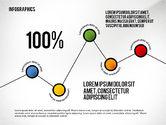 Infographics with Globe#8
