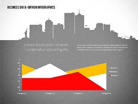 Infographics: Data Driven Infographics #02459