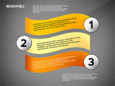 Colorful Infographic Banners#12
