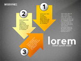 Colorful Infographic Banners#13