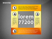 Colorful Infographic Banners#15