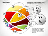 Colorful Infographic Banners#2