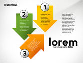 Colorful Infographic Banners#5
